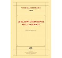 58) LVIII. LE RELAZIONI INTERNAZIONALI NELL'ALTO MEDIOEVO