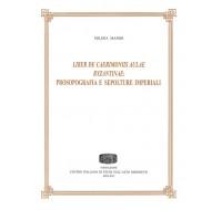 13. Milena Manini, Liber de Caerimoniis Aulae Byzantinae: prosopografia e sepolture imperiali, Spoleto 2009, pp. XIX-382, illustrato.