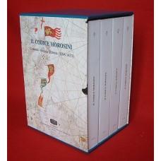 10. Il Codice Morosini. Il mondo visto da Venezia (1094-1433). Edizione critica, introduzione, indice e altri apparati di Andrea Nanetti