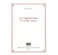 19. Mario Nobili, Gli Obertenghi e altri saggi, pp. 602