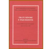 16) XXXIII. (n.s. 16) - FRATI MINORI E INQUISIZIONE