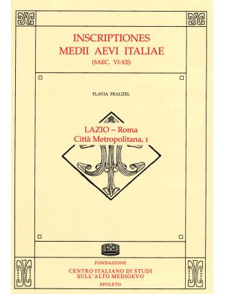 05. Flavia Frauzel, Lazio - Roma, Città Metropolitana, 1