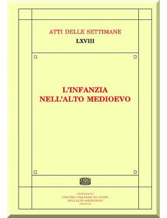 68) LXVIII. L'INFANZIA NELL'ALTO MEDIOEVO