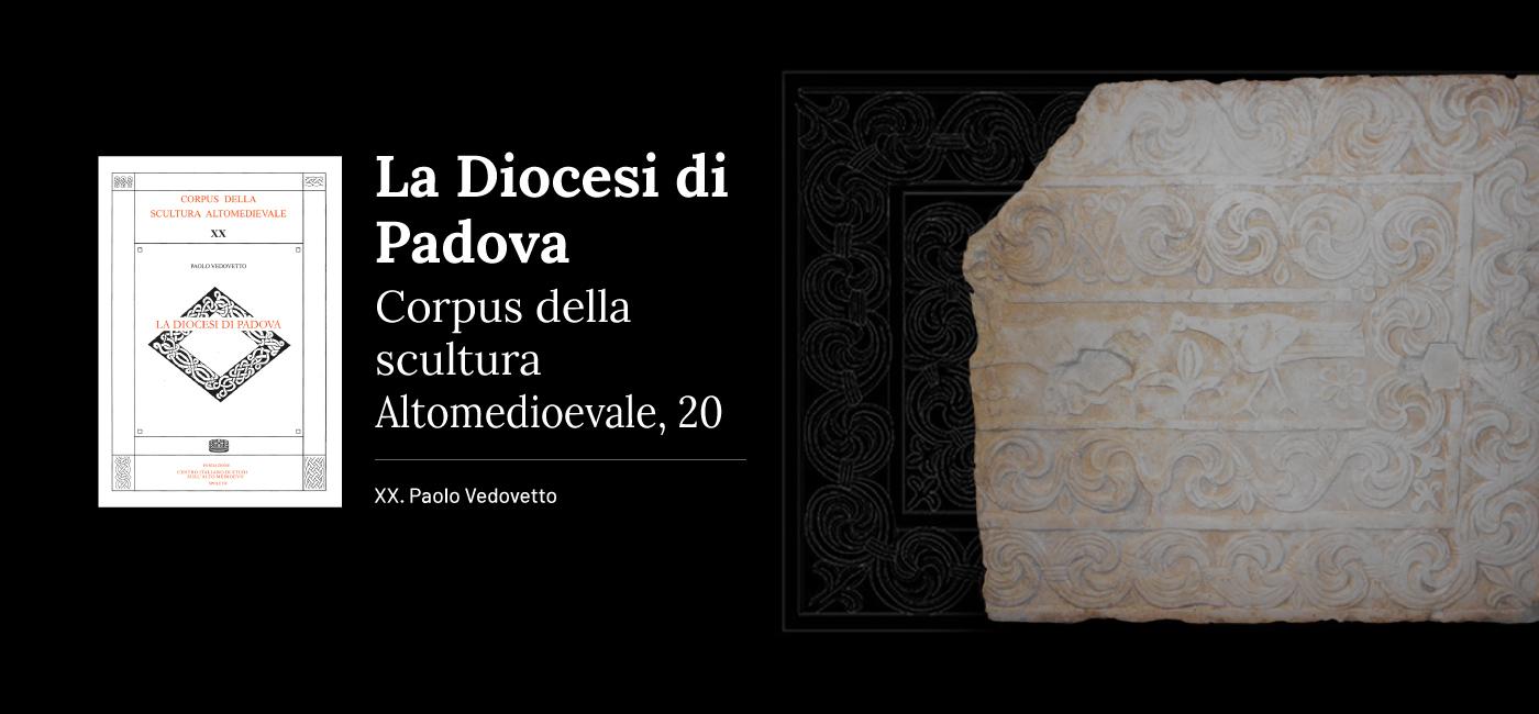 XX. Paolo Vedovetto, LA DIOCESI DI PADOVA