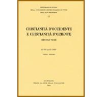 51) LI. CRISTIANITÀ D'OCCIDENTE E CRISTIANITÀ D'ORIENTE (secoli VI-XI)