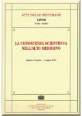 67) LXVII. LA CONOSCENZA SCIENTIFICA NELL'ALTO MEDIOEVO