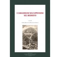 33. I CAMALDOLESI NELL'APPENNINO NEL MEDIOEVO, a cura di Andrea Barlucchi e Pierluigi Licciardello.