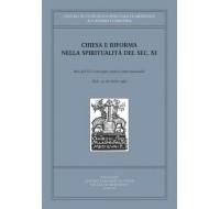 06) VI. CHIESA E RIFORMA NELLA SPIRITUALITÀ DEL SEC. XI