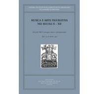 13) XIII. MUSICA E ARTE FIGURATIVA NEI SECOLI X-XII