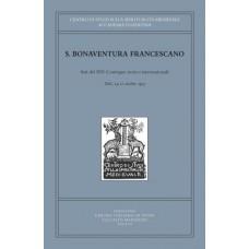 14) XIV. S. BONAVENTURA FRANCESCANO