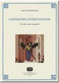 56. Marco Chiariglione, I DIAVOLI NELL'INFERNO DI DANTE. Con altri studi danteschi