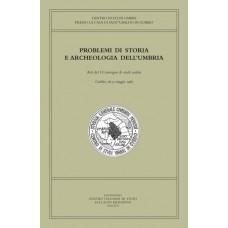 01. PROBLEMI DI STORIA E ARCHEOLOGIA DELL'UMBRIA