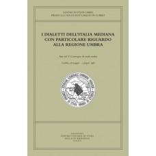 05. I DIALETTI DELL'ITALIA MEDIANA CON PARTICOLARE RIGUARDO ALLA REGIONE UMBRA