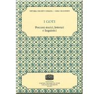 26. Vittoria Dolcetti Corazza - Carla Falluomini, I GOTI. Percorsi storici, letterari e linguistici