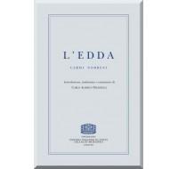 07. L'EDDA - CARMI NORRENI. Introduzione, traduzione e commento di Carlo Alberto Mastrelli