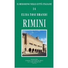 14. Elisa Tosi Brandi, RIMINI