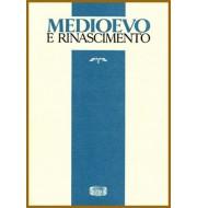 30) Medioevo e Rinascimento - XXXIII / n.s. XXX (2019)