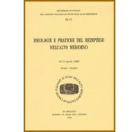 46) XLVI. IDEOLOGIE E PRATICHE DEL REIMPIEGO NELL'ALTO MEDIOEVO