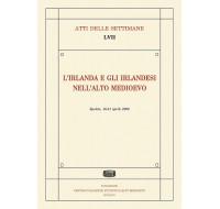 57) LVII. L'IRLANDA E GLI IRLANDESI NELL'ALTO MEDIOEVO
