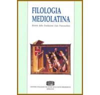 01) Filologia Mediolatina - Vol. I (1994), pp. IX-213.