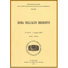 48) XLVIII. ROMA NELL'ALTO MEDIOEVO