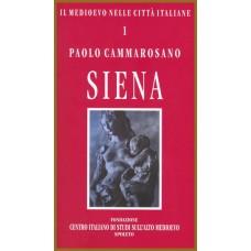 01. Paolo Cammarosano, SIENA.